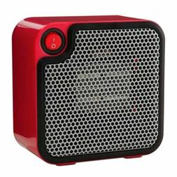 Mainstays Mini Ceramic Personal Space Heater Electric 250 Wa