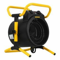 Master MH-515-120 Electric Fan Space Heater—5100 BTU