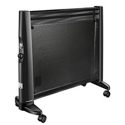 Homeleader Mica Heater, Space Heater, Micathermic Flat-Panel