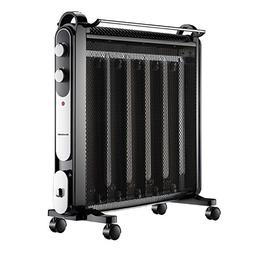 Homeleader Mica Heater, Micathermic Flat-Panel Heater, Movab