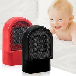 Mini Ceramic Electric Heater Home Office Space Heating Porta