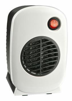 Soleil Mini Ceramic Personal Space Heater Electric 250 Watts