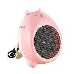 pinnacleT1 Mini Electric Fan Heater Cartoon Portable Space H