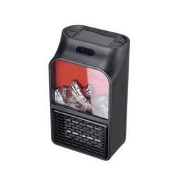 Mini Electric Space Heater Portable Winter Warmer Fan Air He