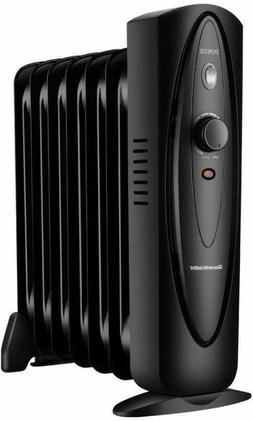 Mini Oil Filled Heater Radiator Heater Electric Personal Hea