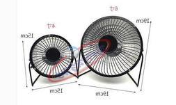 Mini Portable Electric Heater Office Warmer Fan Desktop Wint