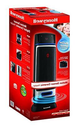 Honeywell Digital Motion Sensor Ceramic Heater - Infrared -