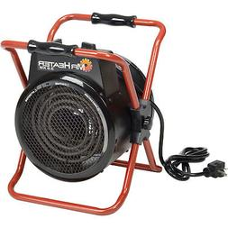 Mr. Heater Portable Electric Forced Air Heater MH360FAET, Ga
