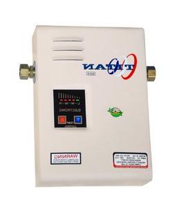 Titan® N-100 Electronic Digital Tankless Water Heater By Ni