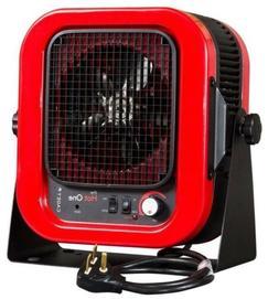 NEW 5000 Watt Shop Garage Indoor Portable Electric Heater w/