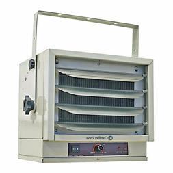 New Comfort Zone Ceiling Mount Heater 5000Watt 240V Garage C