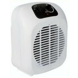 NEW Konwin FH-173 Small-Room 1500W Fan Indoor Space Heater -