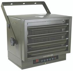 NEW Comfort Zone Heater w/ Remote Ceiling Mount 7500W 25000