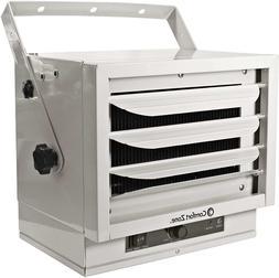NEW Comfort Zone Industrial Ceiling Mount Heater 5000 Watts