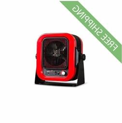 new rcp402s space heater the hot one