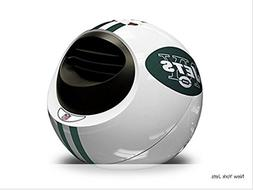 Helmet Heater Clnyjets NFL New York Jets Portable Infrared I