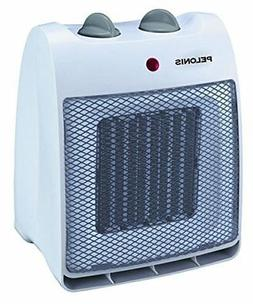 Pelonis NT20-12D Ceramic Safety Furnace, 1500-watt, White by