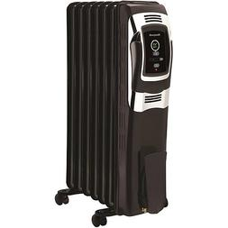Honeywell Digital Oil Filled Radiator Whole Room Heater