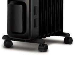 PELONIS Oil Heater 4 Wheels Accessories