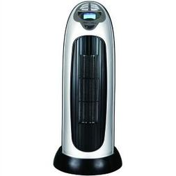OPTIMUS H-7328 22 Oscillating Tower Heater with Digital Read