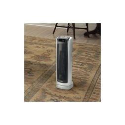 Oscillating Ceramic Tower Space Heater Digital Portable Elec