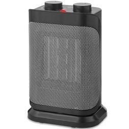 VonHaus Oscillating Electric Heater Ceramic Space Heater Fan