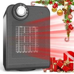 OPOLAR Oscillating Heater Small Space Overheating Protection