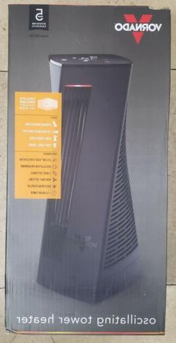 Vornado OSCTH1 1500W Whole Room Oscillating Tower Space Heat