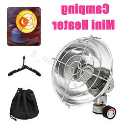 Outdoor Mini Portable Space Heater Gas Heating Stove Camping