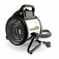 Bio Green PAL 2.0/US Palma Basic Greenhouse Space Heater, 12