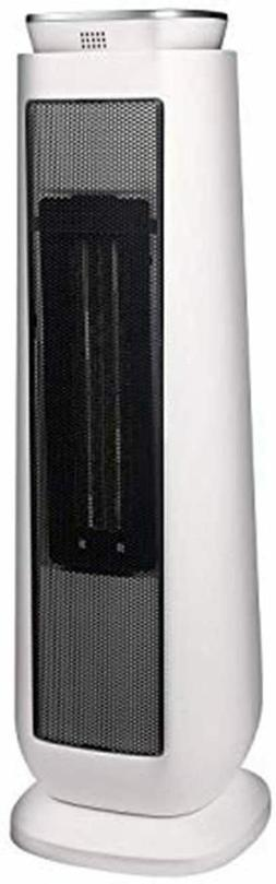 PELONIS PHTPU1501 Ceramic Tower 1500W Indoor Space Heater wi