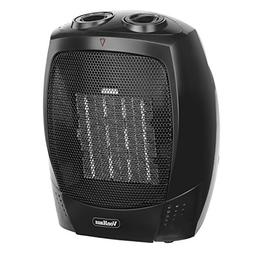 VonHaus 1500W Personal Ceramic Fan Heater with 2 Heat Settin