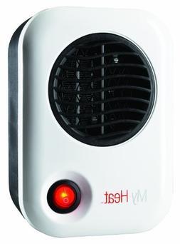 Lasko Personal Ceramic Heater, with 200 Watt of Safe Ceramic
