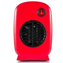 Brightown Personal Ceramic Portable-Mini Heater for Office D
