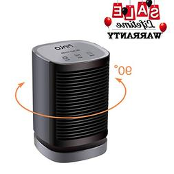 Personal Portable Mini Electric Ceramic Heater, Over-Heat Pr