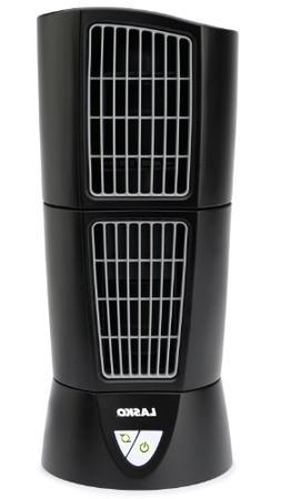 Lasko Platinum Desktop Wind Tower Oscillating Multi-Directio