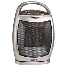 Optimus Portable 1500W Electric Space Heater Infrared Thermo