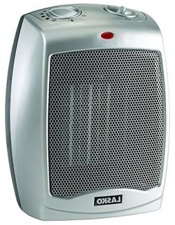 Lasko Portable 754200 Ceramic Space Heater with Adjustable T