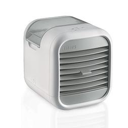 Office Environmentally Friendly Small Cooling Unit Energy Saving Quiet Clean Tank Technology Homedics Portable Air Cooler Cooling System for Dorm My CHILL Apartment Bedroom