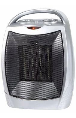🔥Brightown Portable Ceramic Electric Space Heater 1500W /
