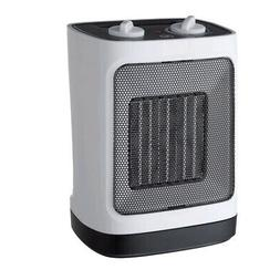 PELONIS Portable Ceramic Space Heater Small Rooms Oscillatio