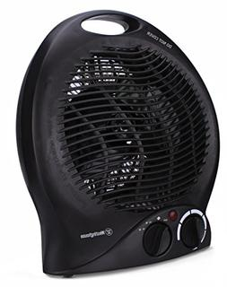 Portable Ceramic Space Heater Electric Hot Room Office Desk