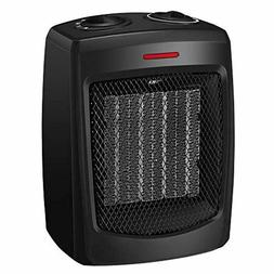 portable ceramic space heater for home