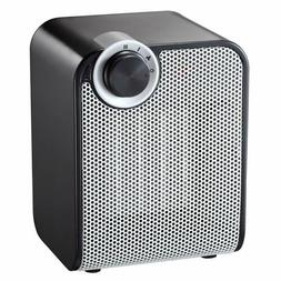 Small Ceramic Space Heater For Office Desk Heaters Home Safe