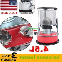 Portable Compact Indoor Kerosene Convection Space Heater 890