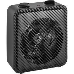 Portable Desk Electric Space Heaters Fan Heavy Duty For Indo