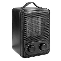 Portable Electric Heater 1500 Watt Space Heater with Overhea