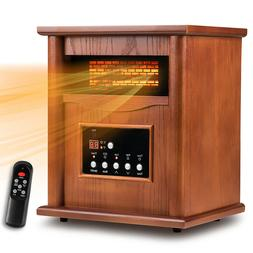 Cyber Monday Deals Portable Electric Infrared Space Heater R