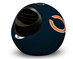 NFL Chicago Bears Portable Infrared Indoor Helmet Space Heat