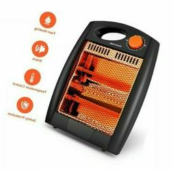 Portable Infrared Space Heater Radiant Quartz Heater for Ind